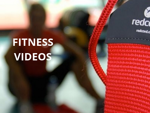 Fitness Pic for Video
